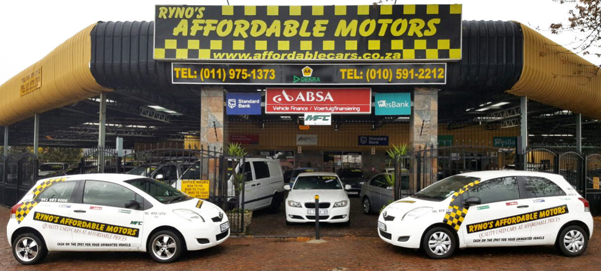 Affordable Cars - Used Cars for Sale Kempton Park