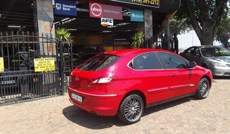 2014 Chery J3 1.6 Txe For Sale in Gauteng full
