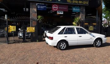 2003 Mazda 323 130 Sting For Sale in Gauteng full