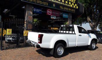 2015 Isuzu Kb 250 D Fleetside (leed) For Sale in Gauteng full