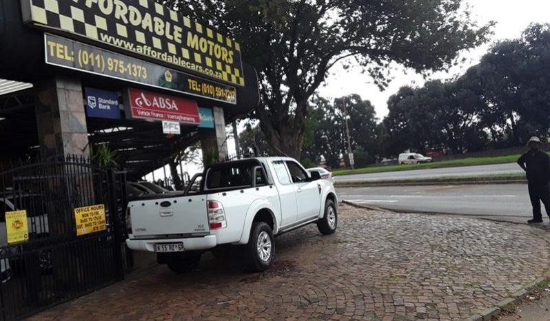 2011 Ford Ranger 3.0 Tdci 4X4 Supercab Xlt For Sale in Gauteng full