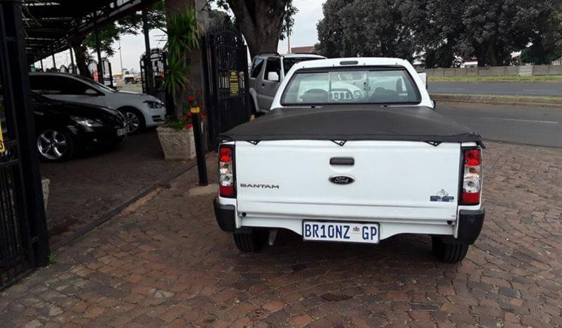 2012 Ford Bantam 1.6I For Sale in Gauteng full