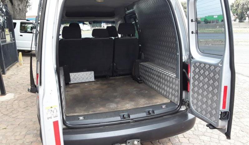 2013 Volkswagen Caddy Panel Van Maxi 2.0 Tdi For Sale in Gauteng full