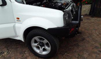 2009 Suzuki Jimny 1.3 For Sale in Gauteng full
