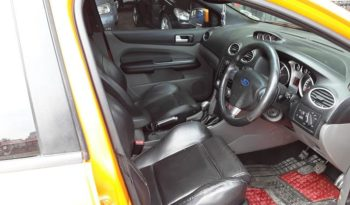 2010 Ford Focus St 2.5 5-Door (leather) For Sale in Gauteng full