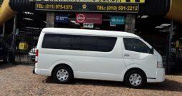 2015 Toyota Quantum 2.7 10-Seater Bus For Sale in Gauteng