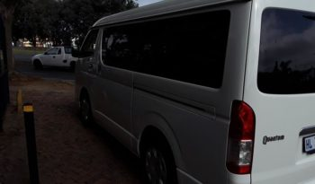 2015 Toyota Quantum 2.7 10-Seater Bus For Sale in Gauteng full