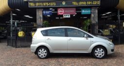 2008 Toyota Verso 160 For Sale in Gauteng