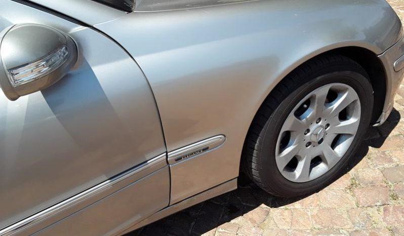 2006 Mercedes Benz C-Class Sedan C 280 Elegance 7G-Tronic For Sale in Gauteng full