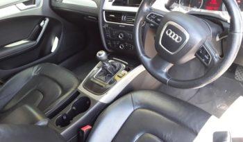 2009 Audi A4 Sedan 1.8 Tfsi Attraction For Sale in Gauteng full