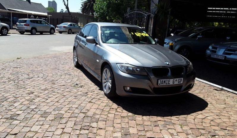 2011 BMW 3 Series Sedan 320i For Sale in Gauteng full