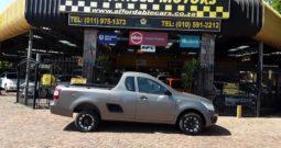 2017 Chevrolet Utility 1.4 AC PU SC For Sale in Gauteng