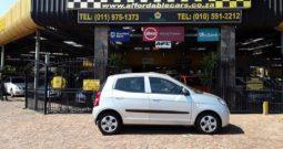 2010 Kia Picanto 1.1 Striker For Sale in Gauteng