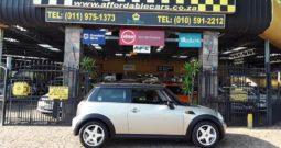 2008 MINI Hatch Cooper Steptronic For Sale in Gauteng