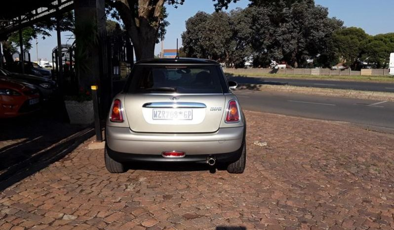2008 MINI Hatch Cooper Steptronic For Sale in Gauteng full