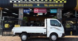 2015 Tata Super Ace 1.4 Tcic S/cab Dls For Sale in Gauteng