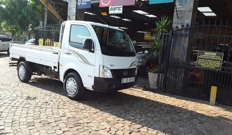 2015 Tata Super Ace 1.4 Tcic S/cab Dls For Sale in Gauteng full