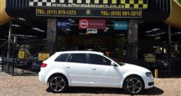 2009 Audi A3 Sportback 1.9 Tdi Attraction For Sale in Gauteng