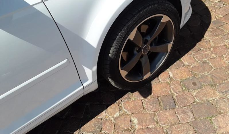 2009 Audi A3 Sportback 1.9 Tdi Attraction For Sale in Gauteng full