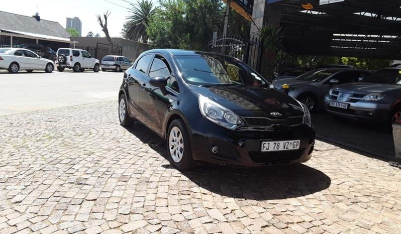 2014 Kia Rio 1.2 5-Door For Sale in Gauteng full