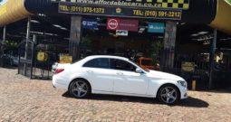 2014 Mercedes Benz C-Class Sedan C 220 Bluetec For Sale in Gauteng