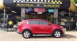 2013 Kia Sportage 2.0 Crdi 4X2 For Sale in Gauteng