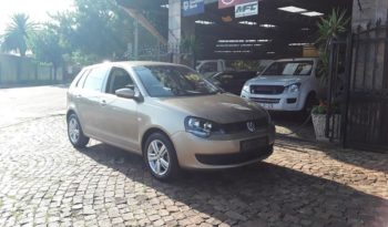 2014 Volkswagen Polo Vivo Hatch 1.6 Comfortline For Sale in Gauteng full