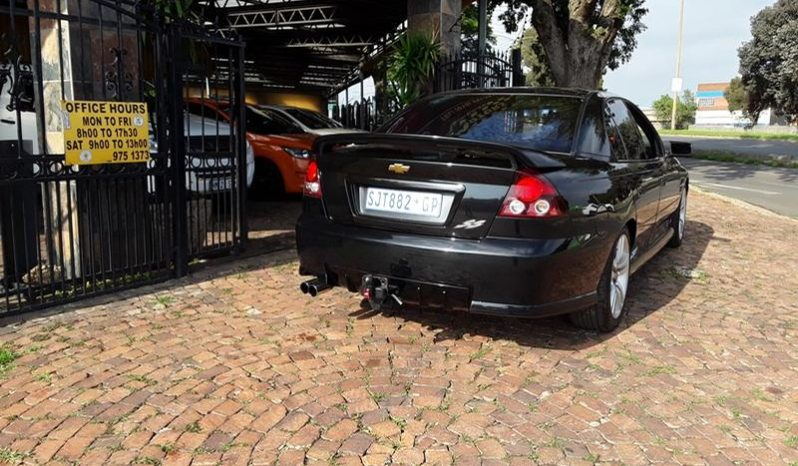 2005 Chevrolet Lumina 5.7 V8 Ss 6-Speed For Sale in Gauteng full