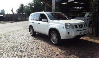 2010 Nissan X-Trail 2.0 4X2 Xe For Sale in Gauteng full