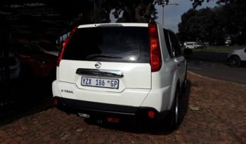 2010 Nissan X-Trail 2.0 4X2 Xe For Sale in Gauteng full