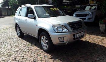 2013 Chery Tiggo 1.6 Tx For Sale in Gauteng full