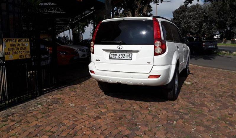 2011 Gwm H5 2.4 4X2 For Sale in Gauteng full