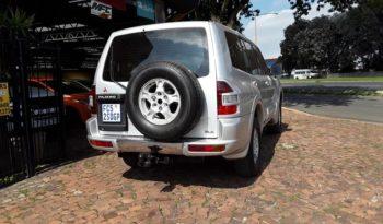 2001 Mitsubishi PAJERO 3.5GLS F/LIFT For Sale in Gauteng full