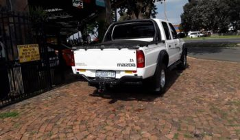 2005 Mazda Drifter 2500td 4X2 Hi Ride D/cab Sle For Sale in Gauteng full