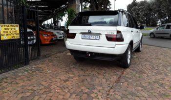 2004 BMW X5 3.0D For Sale in Gauteng full