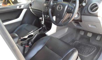 2013 Mazda BT-50 2.2 Mz-Cd High Power D/cab Sle (dif For Sale in Gauteng full