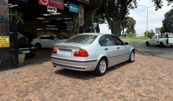2001 BMW 3 SERIES 318I A/T 318I For Sale in Gauteng full