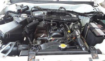 2008 Mitsubishi Colt 2000i Lwb Hi-Line For Sale in Gauteng full