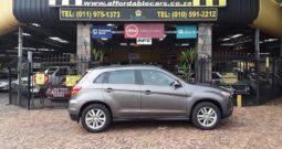 2011 Mitsubishi Asx 2.0 Gls Cvt For Sale in Gauteng