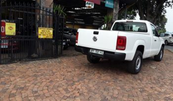 2012 Volkswagen Amarok 2.0 Tdi S/cab 4motion For Sale in Gauteng full