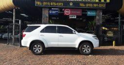 2006 Toyota Fortuner 4.0 V6 R/body For Sale in Gauteng