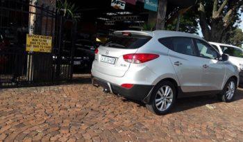 2014 Hyundai IX35 2.0 Executive 4X2 For Sale in Gauteng full