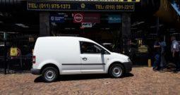 2008 Volkswagen Caddy Panel Van 2.0 Sdi For Sale in Gauteng