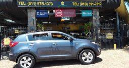 2011 Kia Sportage 2.0 Ignite 4X2 For Sale in Gauteng