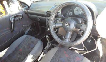 2005 Opel Corsa  For Sale in Gauteng full
