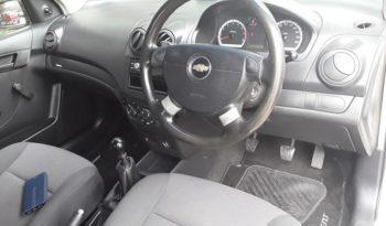 2011 Chevrolet Aveo 1.6 L 5-Door For Sale in Gauteng full