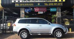 2010 Mitsubishi Pajero 3.2 Di-Dc Sport Gls At For Sale in Gauteng