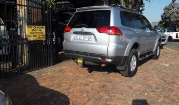 2010 Mitsubishi Pajero 3.2 Di-Dc Sport Gls At For Sale in Gauteng full