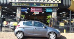 2010 Hyundai I20 1.6 For Sale in Gauteng