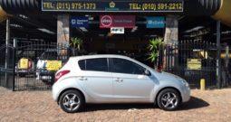 2011 Hyundai I20 1.6 For Sale in Gauteng